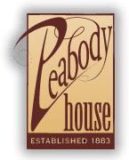 Rooms, Peabody House